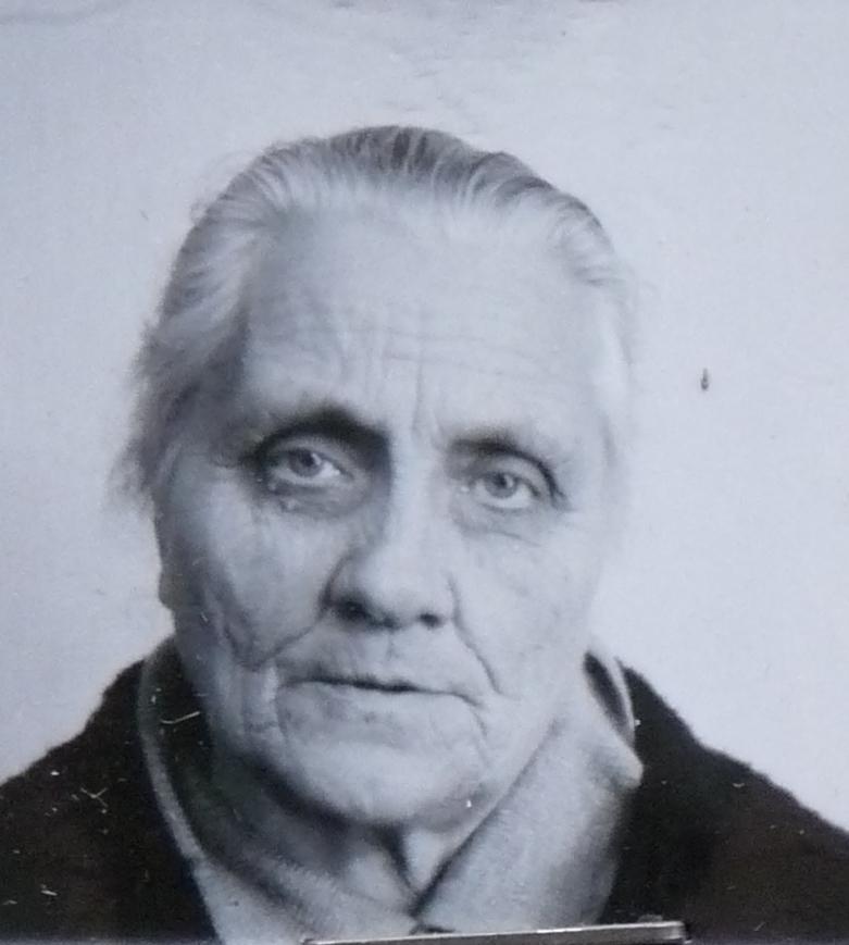 Ingeborg Svingen, Otta