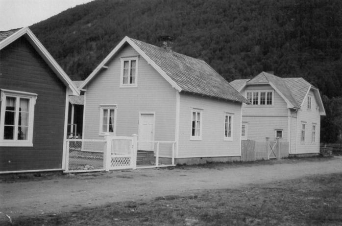 Steen-husene på Otta