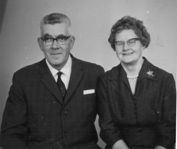 Paul og Ragnhild Stenersen, Otta