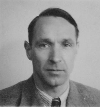 Wilhelm Eckhoff, Otta