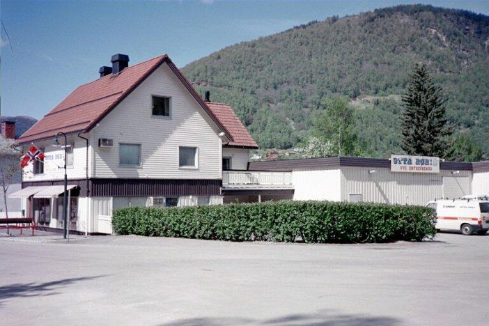 Brovold 2002