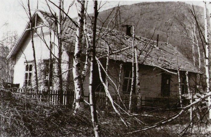 Eben Eser 1940