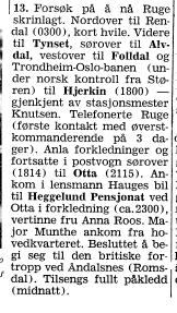 Fra Folk og Land, 7. februar 1970.