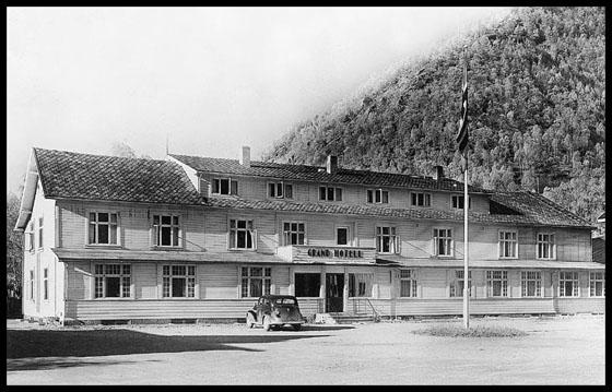 Grand Hotel 1950