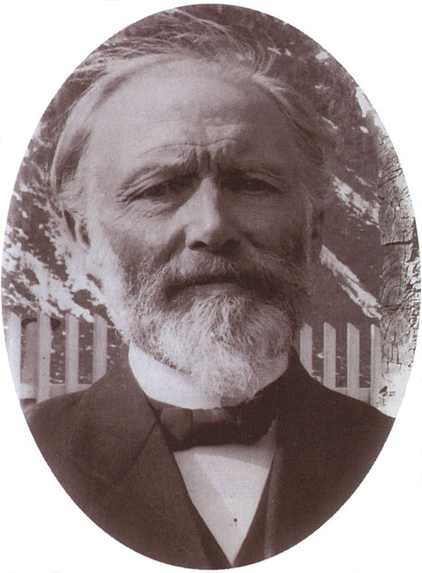 Johan Nygaard