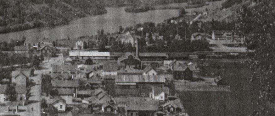 Otta 1934.