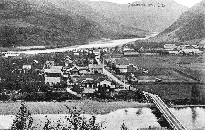 Otta 1911