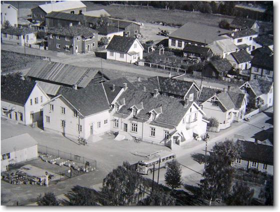 Dette er et bilde avOtta i 1953.