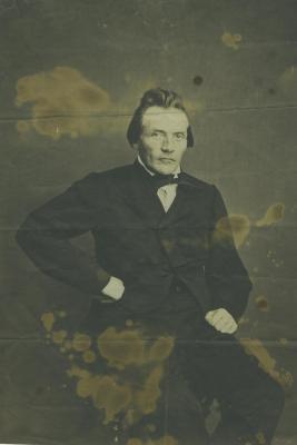 Paul Botten-Hansen