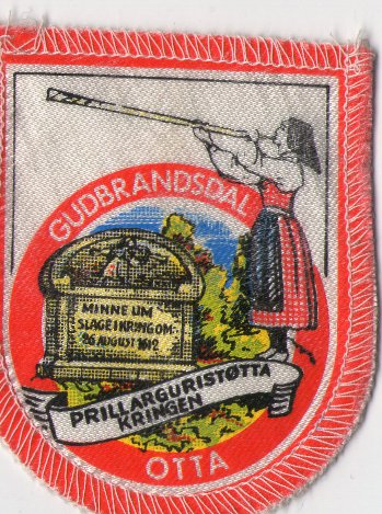 Pillarguri-emblem