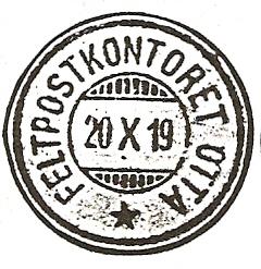 Postkontoret Otta