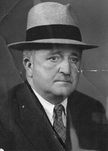 Paul I. Sletten