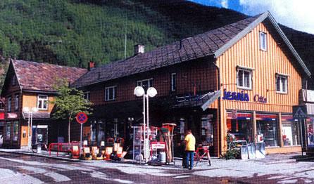Sletten-huset