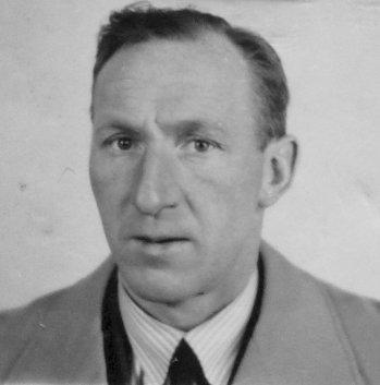 Teodor Trondsen, Otta